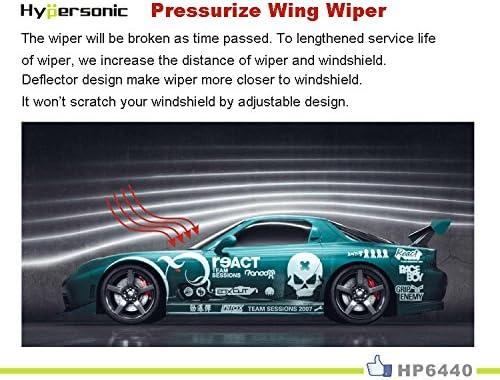Hypersonic 2pcs Nueva todo soporte de montaje para OEM brazo del ...