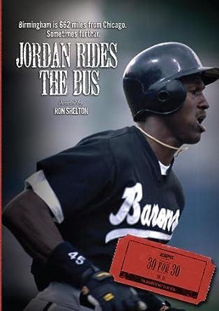 pakistaní sutil familia real  Amazon.com: ESPN Films 30 for 30: Jordan Rides The Bus: Ron Shelton, ESPN:  Movies & TV