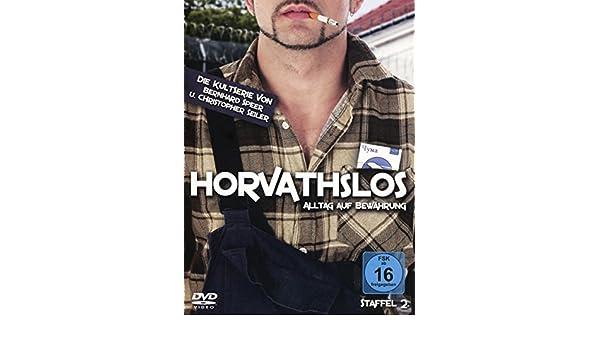 horvathslos staffel 2 dvd