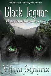 Black Jaguar (Chronicles of Kassouk Book 3)