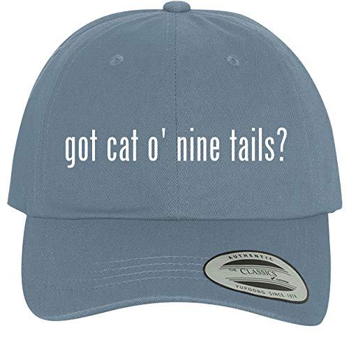 got cat o' Nine Tails? - Comfortable Dad Hat Baseball Cap, Light Blue