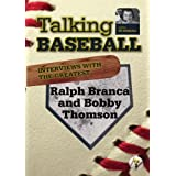 Talking Baseball with Ed Randall - Los Angeles Dodgers - Ralph Branca/Bobby Thomson Vol.1 by Russell Best