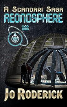 Aeonosphere (PT): (Uma Ficção Científica/Thriller/Viagem no Tempo/Suspense/Aventura) (Portuguese Edition) by [Roderick, Jo]