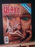 Heavy Metal Magazine November 1982