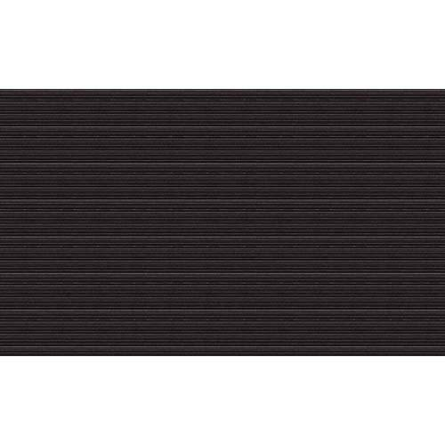 Soft Foot Anti-Fatigue Mat, 3/8-Thick, 3-Feet by 5-Feet, Black