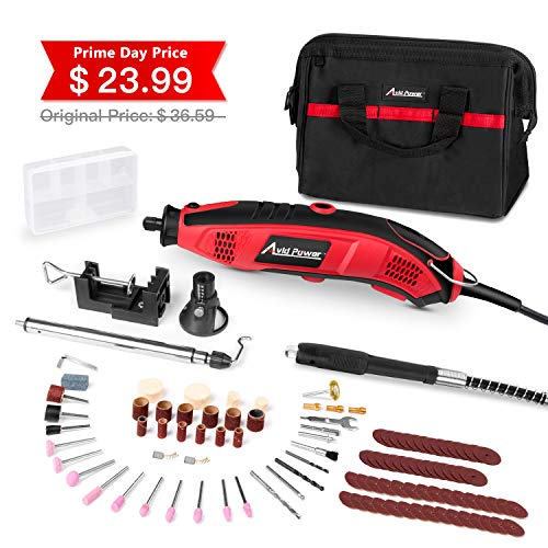Most bought Rotary Tools