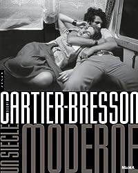 Henri Cartier-Bresson Un siècle moderne