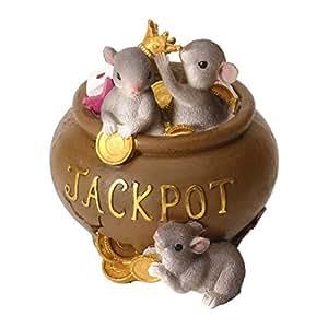 Jackpot Ratones Hucha–Jackpot Ratones Hucha Hucha Jackpot