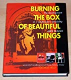 Burning the Box of Beautiful Things 9780198172215