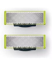 شفرة استبدال فيليبس OneBlade - عبوة من قطعتين - QP220 - 50