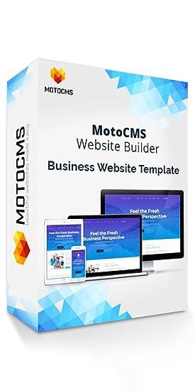 Amazon business website template for startup website by motocms business website template for startup website by motocms website builder no coding drag maxwellsz