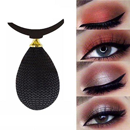 Silicone Eyeshadow Stamp Crease Fast Lazy Eye Makeup Applicator Perfect Eye Contour Makeup Tools