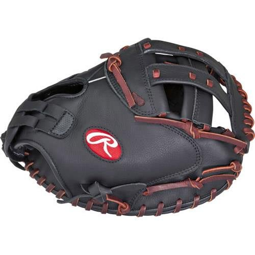 Rawlings Gamer 33In Catcher's Softball Mitt Rh