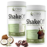 Best Meal Replacement Protein Drink, Most Optimum Results, Organic Plant Based Protein Powder, Vegan, Gluten Free, 26 Servings (Original)