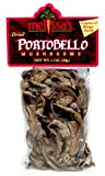 Melissa's Dried Portobello Mushrooms, 3 Packages (1 oz)