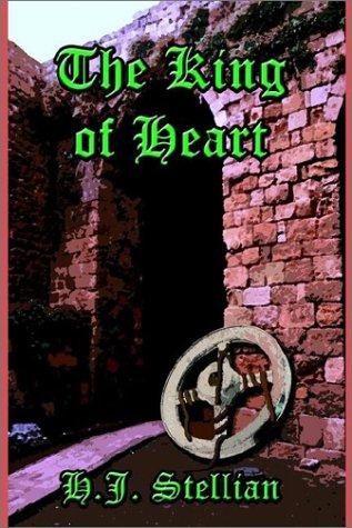 Download The King of Heart pdf epub