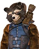 Rubie's Guardians of The Galaxy Vol. 2 Groot Shoulder Costume Accessory, One Size