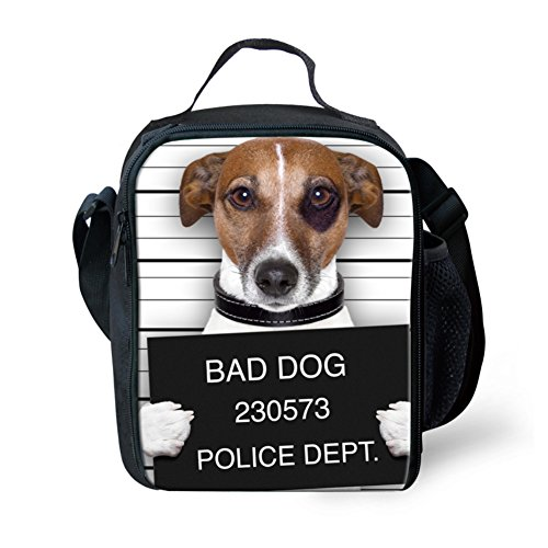 Top Dog Lunch Box - 8