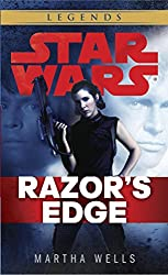 Razor's Edge: Star Wars Legends (Star Wars: Empire and Rebellion Book 1)