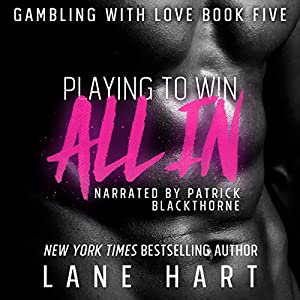 All In: Playing to Win Audiobook