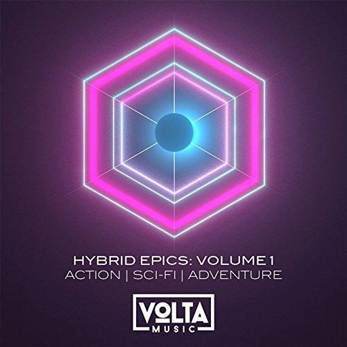 Volta Music: Hybrid Epics, Vol. 1