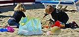 SupMLC Mesh Beach Bag Extra Large Beach Bags and