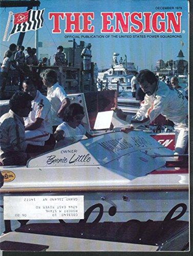 The ENSIGN Hybrid Hazard Simple Navigation Safeguarding Electronics 12 1979