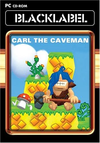 Carl The Caveman [Importación alemana]: Amazon.es: Videojuegos