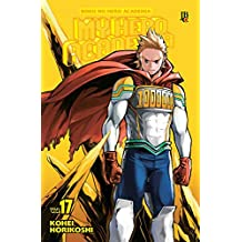 My Hero Academia - Boku No Hero - Volume 17