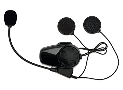 Sena BT0003006 SMH10 Motorcycle Bluetooth Headset/Intercom for Bell Mag-9 Helmets