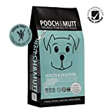 Pooch & Mutt Dry Dog Food - Health and Digestion Complete
