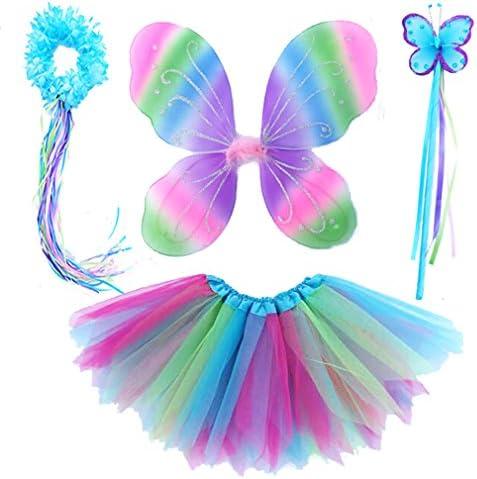 Childrens fairy costumes _image2