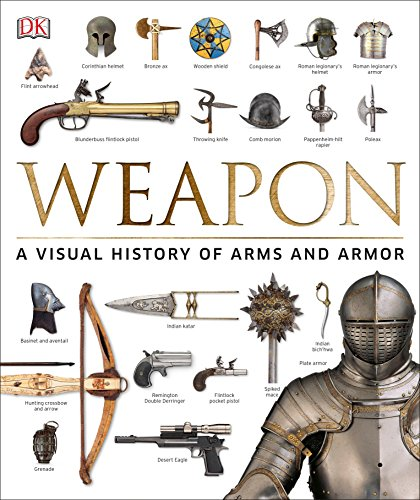 Pdf History Weapon: A Visual History of Arms and Armor