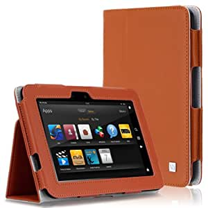 Casecrown bold standby case orange for 2012 for Amazon casa