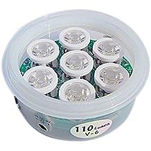 Pack of 2 Bioexcel Biodisc Counterclock LED Light - 150 Lumen (Premium)