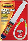 TSI Supercool 28399 HVAC Leak Stop 2-oz. Syringe (60 mL) with Application Hose, 2. Fluid_Ounces