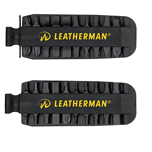 Leatherman Bit Kit (Box Charge Tti)