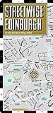 (US) Streetwise Edinburgh Map - Laminated City Center Street Map of Edinburgh, Scotland (Streetwise (Streetwise Maps))