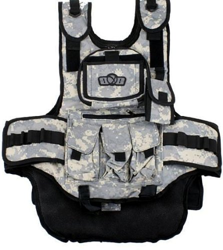 Condor 7 Pocket Chest Rig
