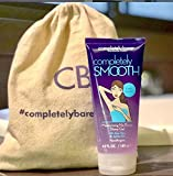 Completely Bare completely SMOOTH Moisturizing