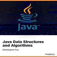Java: Data Structures And Algorithms Front Cover