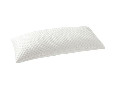 Hypermoderne Tempur Comfort Schlafkissen pillow, velour white: Amazon.de: Küche XE-28