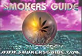 img - for Smokers Guide to Amsterdam book / textbook / text book