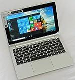 "Acer Aspire Switch 11 - 11.6"" 2-in-1 Touchscreen Laptop - Intel Core i3 / 4GB RAM / 128GB SSD / Windows 8.1 / Webcam"