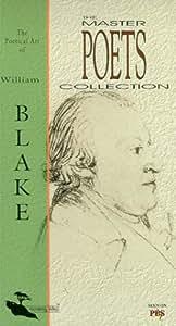 William Blake: Poetical Art [VHS]