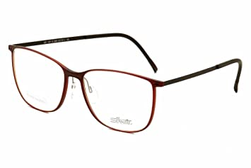 db532682400 Image Unavailable. Image not available for. Color  Eyeglasses Silhouette  Urban LITE Full Rim ...