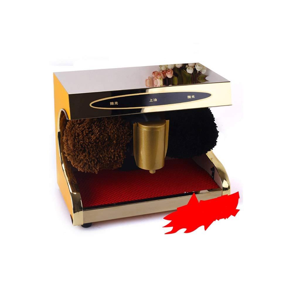 【予約受付中】 QFFL 靴磨き機、自動誘導靴磨き機 :、ファミリーホテル銀行用ポリッシャー(4色はオプション) クリーニングブラシ (色 QFFL : B) B07PM528WV B B07PM528WV, 名入れギフトのペン ソロディレイ:dcec5e34 --- a0267596.xsph.ru