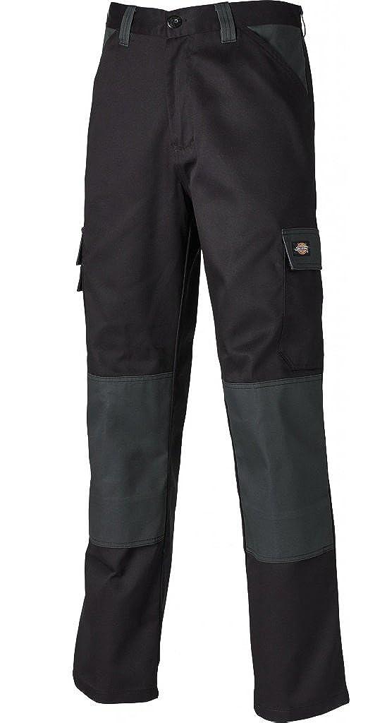 Dickies WD884 Pantalones de Trabajo Para Hombre
