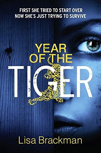 Download Year of the Tiger pdf epub