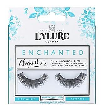 2fef00d9c1d Eylure Enchanted Lashes, Elegant: Amazon.co.uk: Beauty